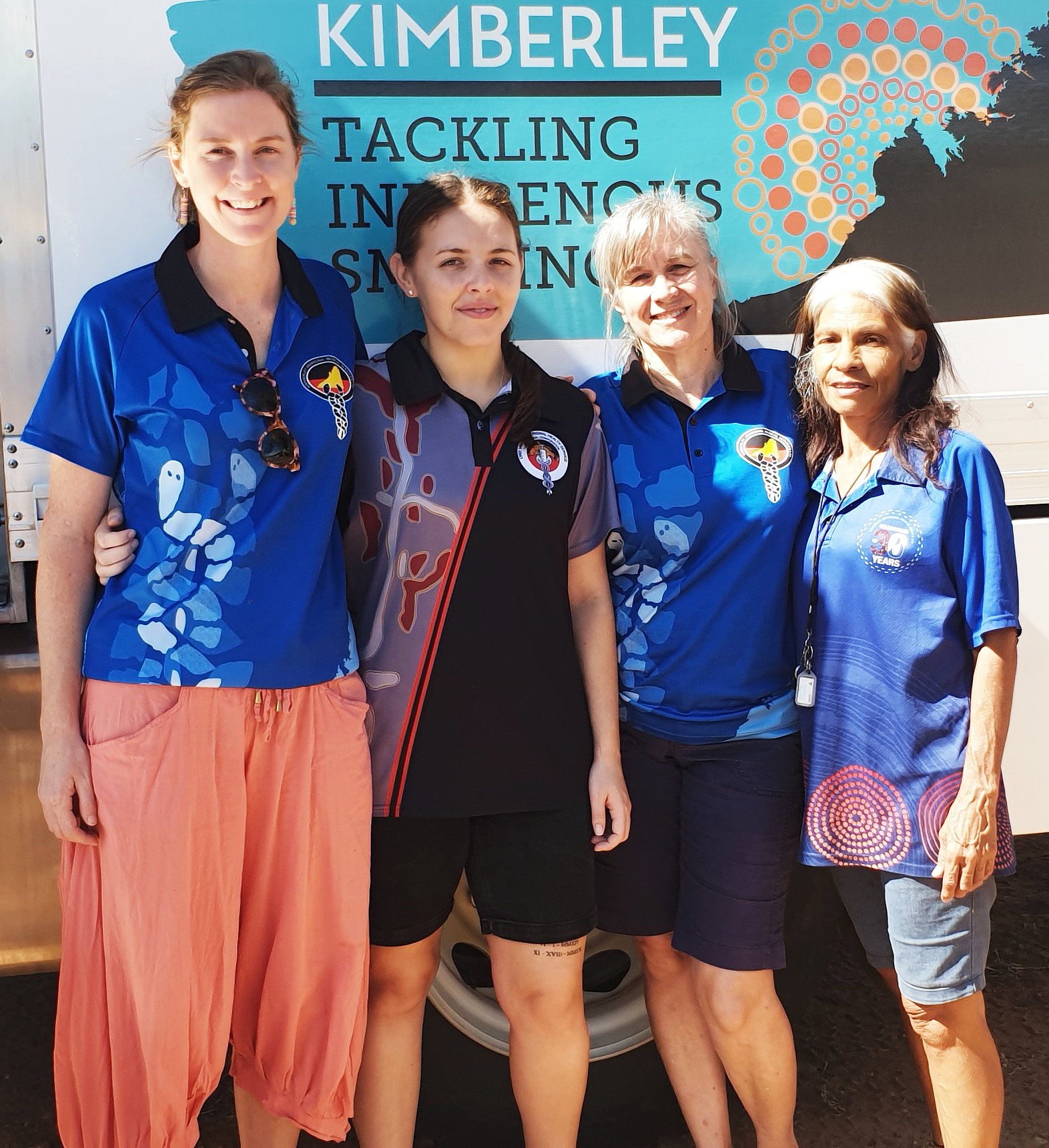 Kununurra Early Childhood Support Team