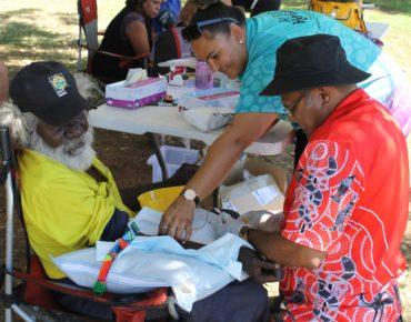 Aboriginal Health Checks